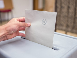 Příprava kandidátek pro sněmovní volby je v Olomouckém kraji v plném proudu
