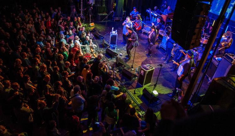 Festival Blues Alive hledá talenty, finále soutěže bude v září