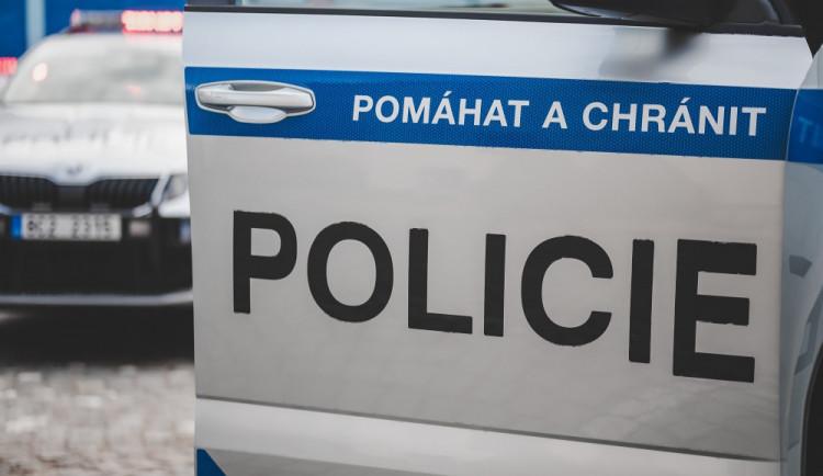 Policisté zadrželi podezřelého ze série znásilnění v Olomouci