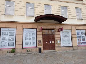 V Moravském divadle vznikne pietní místo pro herečku Maciuchovou