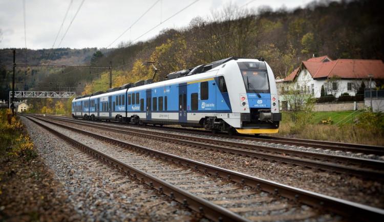 Na modernizované trati z Olomouce do Šumperku budou výluky