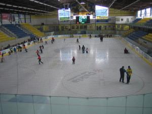 Přerov plánuje rekonstrukci zázemí zimního stadionu za 24 milionů korun