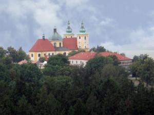 Historickým městem roku 2020 v Olomouckém kraji je Olomouc
