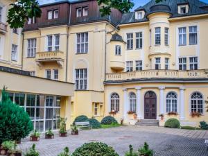 Lázně měly v Olomouckém kraji loni kvůli koronaviru propad návštěvníků i tržeb