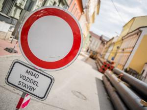 Olomouc zveřejnila na webu seznam plánovaných veřejných zakázek