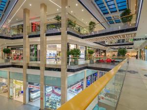 Průzkum renomovaných vědců neprokázal šíření epidemie koronaviru v olomouckém obchodním centru Galerie Šantovka