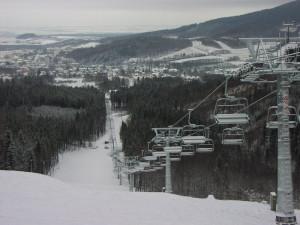O lyžařský areál Příčná u Zlatých Hor na Jesenicku zatím nikdo nemá zájem