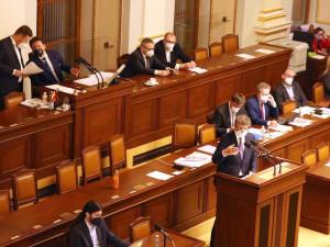 Poslanecká sněmovna odmítla prodloužit nouzový stav. Vláda vyhlásí nový, říká Andrej Babiš