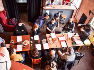 Olomoucká divadla studují nové hry, data premiér zatím nejsou stanovená