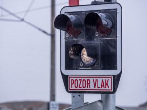 Houkající vlaky obtěžují obyvatele prostějovské čtvrti Vrahovice