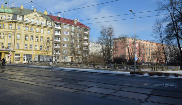 Plánovaná rekonstrukce mostu na Masarykově třídě začne příští týden. Potrvá do letošního října