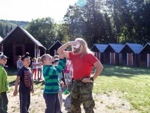 Tábory v Olomouckém kraji se rychle plní. Provozovatelé kvůli koronaviru slibují vrácení peněz