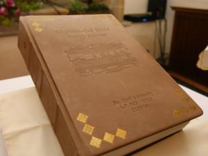 V Olomouci se opět uskuteční 24hodinové čtení bible. Na internetu