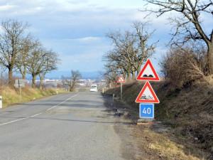 Na opravy zničených silnic půjde přes 80 milionů. Dočká se i Ohrozim