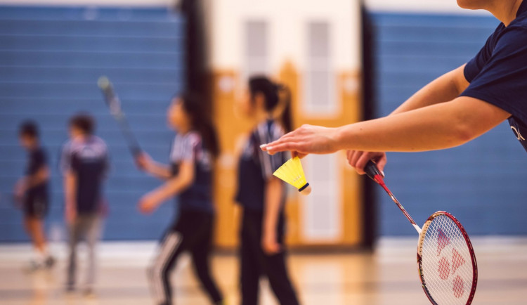 V Přerově kvůli covidu skončila Badminton Aréna. Už nemá rezervy