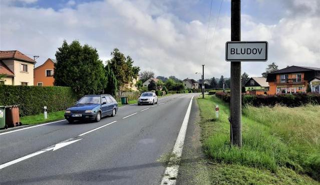 Očekávaná stavba obchvatu Bludova začne na přelomu května a června
