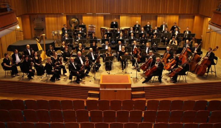 Moravská filharmonie dnes odvysílá velikonoční koncert z Arcibiskupského paláce