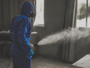 Šumperská nemocnice má nové přístroje na dezinfekci pokojů