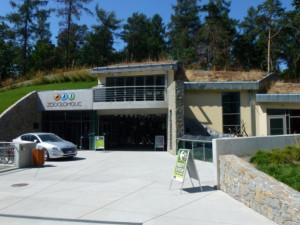 Olomoucká zoo otevře příští týden. Kvůli covidu přišla o 14 milionů