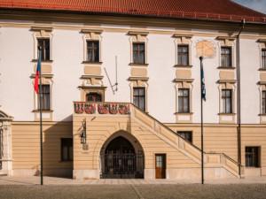 Olomoucká radnice kvůli hackerskému útoku podala trestní oznámení