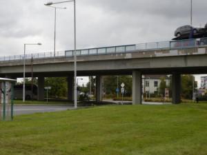 Kvůli demolici dálničního mostu se uzavře silnice z Prostějova na Bedihošť