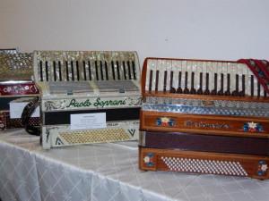 V Litovli začala stavba muzea harmonik. Ukáže jich přes dvě stovky