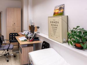 Psychiatrická ordinace pro lidi v nouzi je na zavření. Nemá smlouvu s VZP