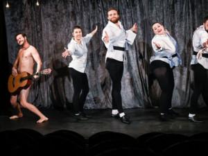 V Olomouci vzniká klub mladého diváka. Členům ukáže zákulisí divadla