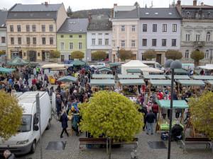 Šternberk kvůli epidemii uspořádá tradiční venkovské trhy až v létě
