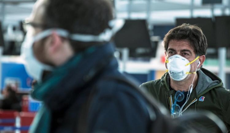 Epidemie koronaviru v Olomouckém kraji konečně výrazně zpomaluje