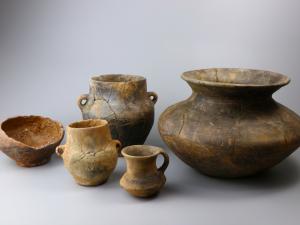 Na okraji Přerova archeologové našli stopy prvních zemědělců z neolitu