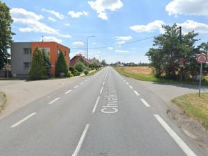 Olomouc chystá ve Chválkovicích na rušné výpadovce na Šternberk cyklostezku
