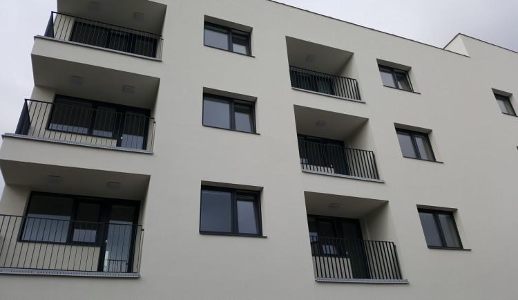 Jeseník chce rozjet projekt dostupného družstevního bydlení pro mladé lidi