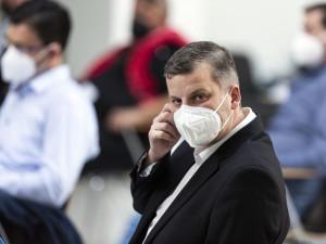 Pořád jsem optimista, říká knáročné situaci předseda krajského fotbalu Daniel Vitonský