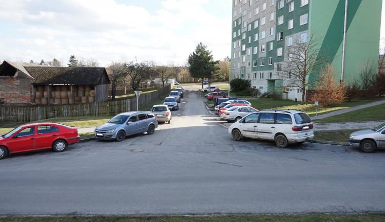 Na Zábřežsku zloději začali krást katalyzátory z aut. Policie hledá svědky