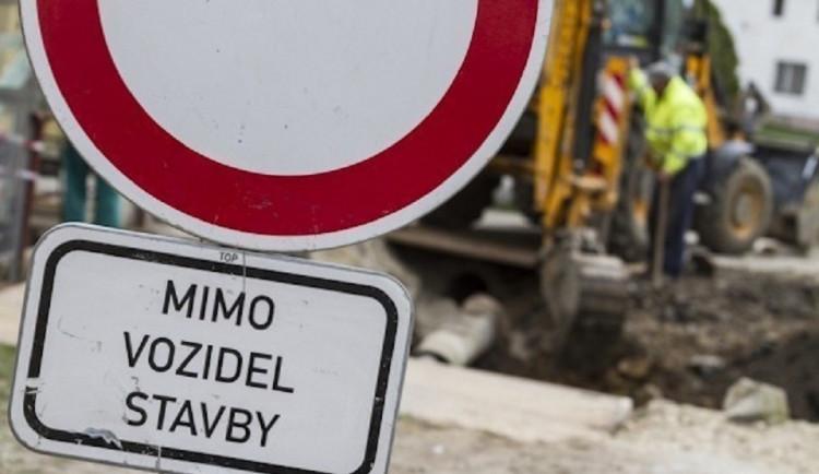Strabag: Naše varianta uzavírky silnice zkrátí opravu mostu ve Šternberku
