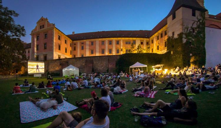 Léto v Olomouci zaplní koncerty a filmy. Zaparkuj nabídne třicítku akcí