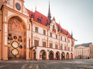 Svátky města jinak aneb Olomouc baví Olomouc