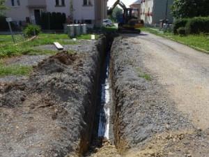 Olomoucký kraj dá městům a obcím na čističky vod a vodovody 34 milionů