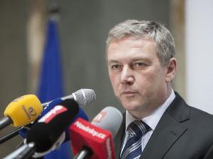 Exministr Prachař definitivně odchází z politiky. Složil mandát zastupitele