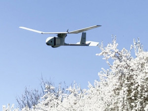Na Libavé specialisté z Prostějova testovali drony a obranu proti nim