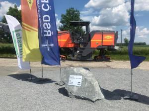 Stavba nového úseku dálnice u Bělotína začala. Zvýší bezpečnost