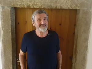 Restaurátor a historik Ladislav Werkmann dnes slaví osmdesátiny