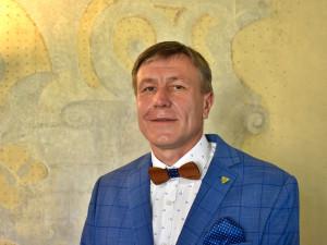 Novým děkanem Fakulty zdravotních věd Univerzity Palackého je Jiří Vévoda