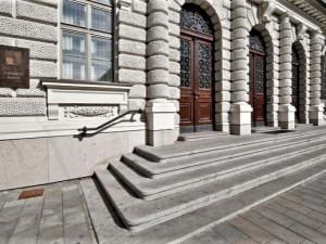 Stavební firmy musí zaplatil milionové pokuty za kartel v Prostějově, rozhodl Ústavní soud