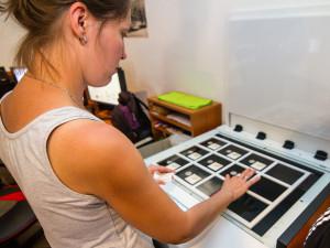 Vlastivědné muzeum se pustilo do rozsáhlé digitalizace svých sbírek