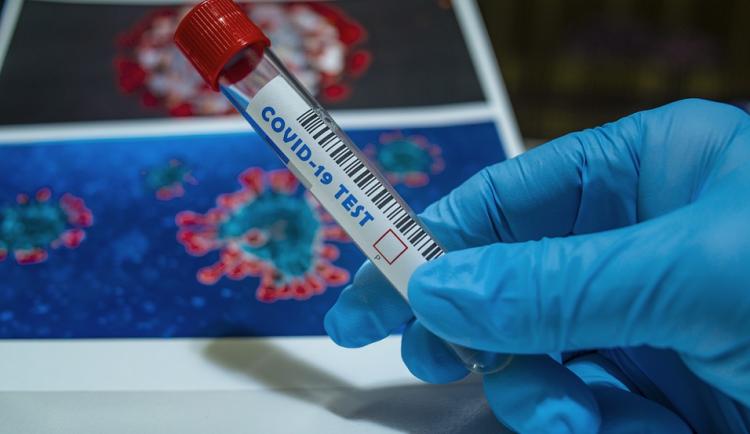 V Olomouckém kraji už je pouze pár nových případů koronaviru denně