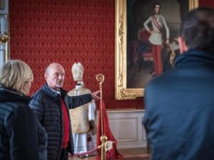 Arcibiskupský palác otevírá své vzácné sbírky. Představí tři sta let historie