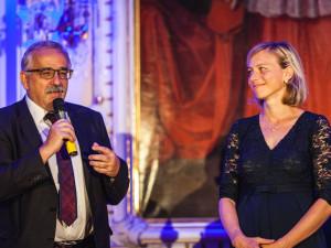 Olomoucký kraj hledá nového ředitele Vlastivědného muzea. Břetislav Holásek rezignoval