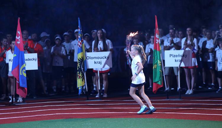 Zážitky pro talentované sportovce i objevování hvězd. Olomoucký kraj připravuje olympiádu mládeže